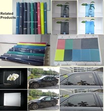 UCEF Privacy Electric PDLC tinting glass tint car window switchable smart tint film electric smart glass