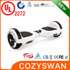 2016 Hot selling Smart Balance Electric scooter 6.5inch two wheel 2 wheels Electric Hoverboard with UL2272