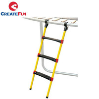 CreateFun Cheap Price Trampoline Ladders for sale