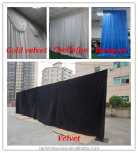 Portable Backdrop Banner Stand onTrade Show Display suppliers