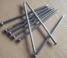 Best Selling Galvanized common round nails