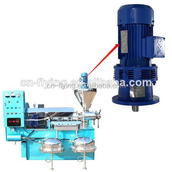 cycloidal reducer for Food machinery shih tzu food equipment