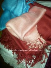 Finest & Cheap VISCOSE PASHMINA SHAWLS / Scarves