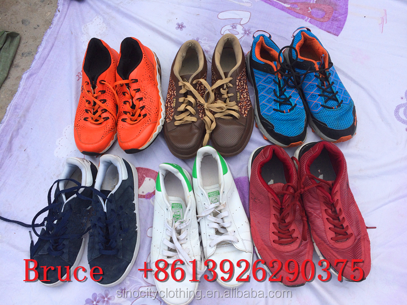 Hot new products 2016 used shoes texas in japan,buy cheap used shoes online
