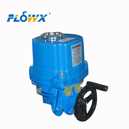 2015 Canton Fair explosion-proof electric actuator Professional Leading Manufacturer