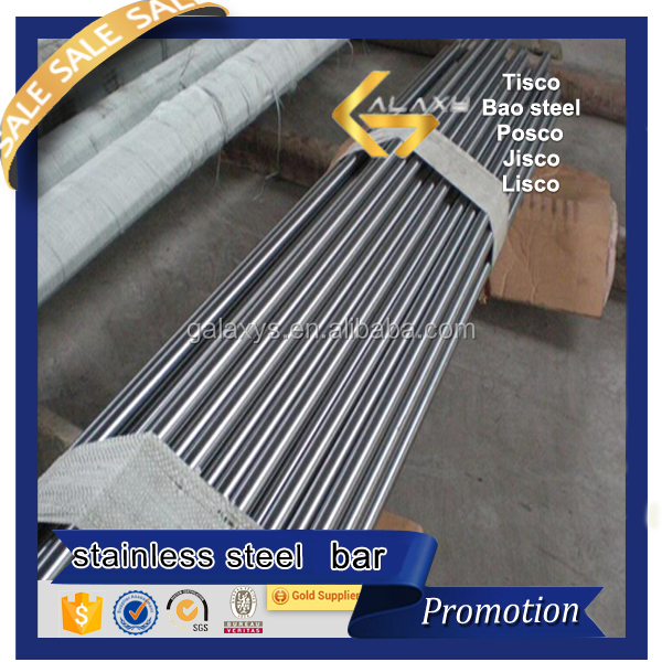 Wholesale harga pipa stainless steel bar 316 316L per kg