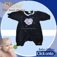 Newborn Boy Girl Clothes Cartoon super cute children clothing brands