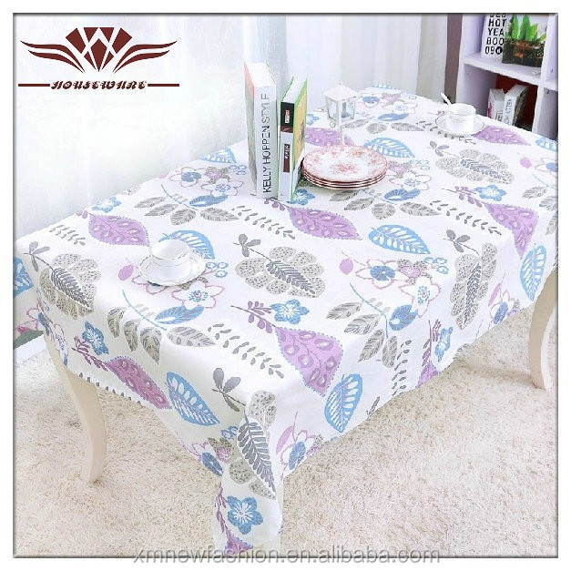 cheap table cloth, tablecloth fabric, decorative leather tablecloth
