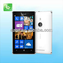 Paypal accepting crystal clear tempered glass screen protector for nokia lumia 925 920