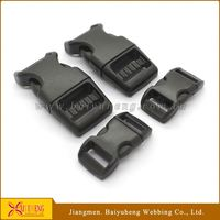 whoesale high quality plastic buckle for belts