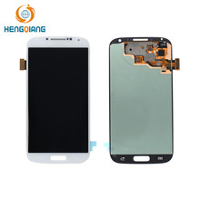 5.0 inch LCD Screen Assembly with frame for samsung S4 I9505