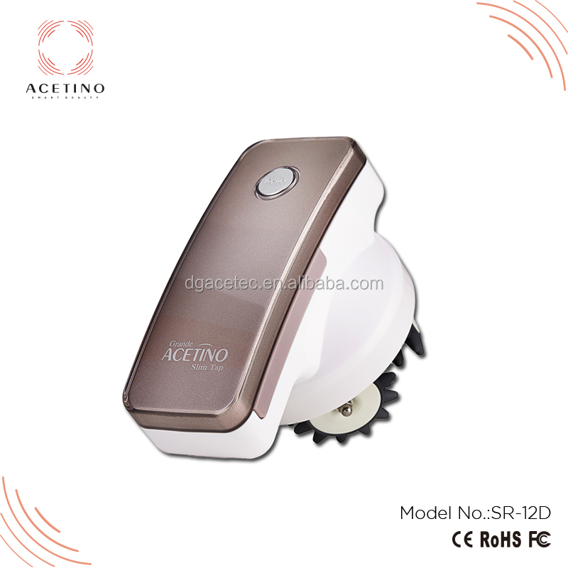 portable home use shiatsu massage neck and shoulder electronic pulse massager weight loss
