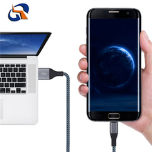 China good mini android usb cable charger
