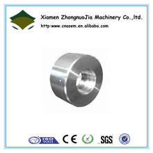 Remove Sharp Edge Strict Tolerance Control OEM Service Full Inspection Mild Steel CNC Machined Part