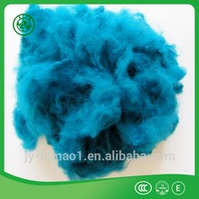 High quality Nylon 6 fiber white bright 100% virgin grade AA