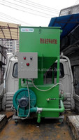 Cheap price energy saving wood pellet biomass gasifier for power generator