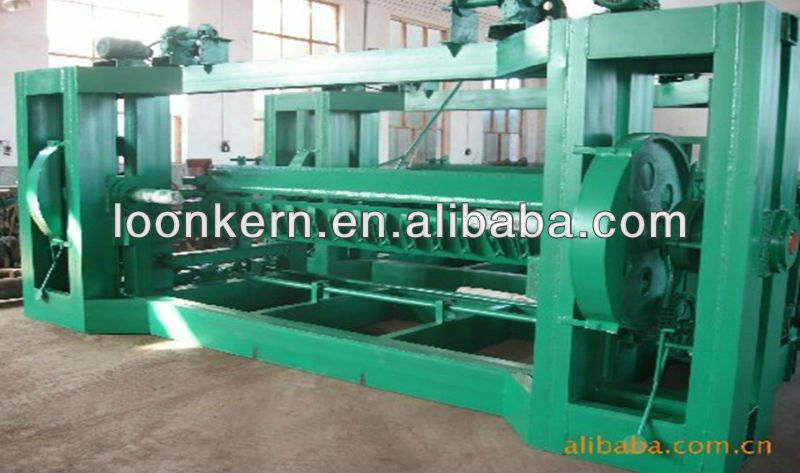 log peeling cutting machine/spindle veneer rotary lathe/wood veneer peeling machine