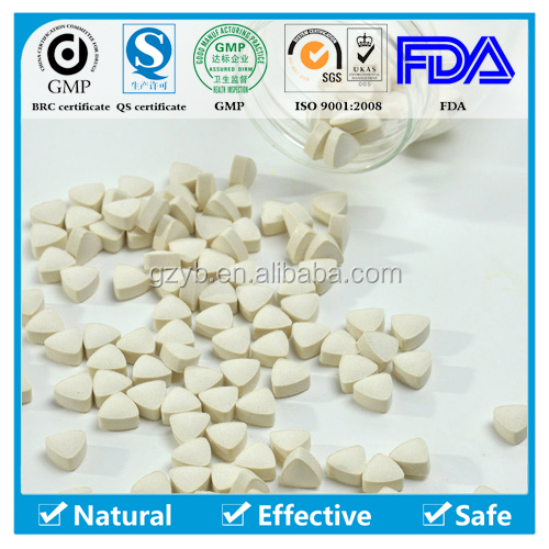 Increase Blood Flow Ginkgo Biloba Tablet