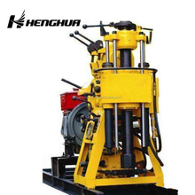 HENGHUA HH180Y core drilling rig water well drilling machine prices