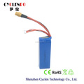 Secondary li ion battery, 14.8V 5000mah battery pack, what is li ion battery
