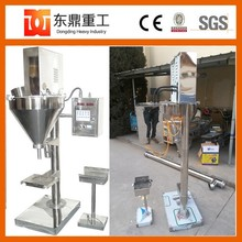 Widely used semi-automatic flour filling machine