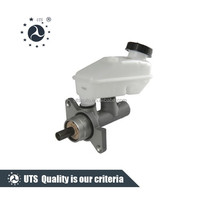 Auto aftermarket parts chevrolet brake system brake master cylinder for chevrolet aveo/kalos 96534609