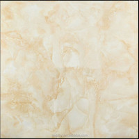 Fo Shan full polished glazed cheap mirror glass porcelain 800 x 800 mm full body ceramic wall and floor tile
