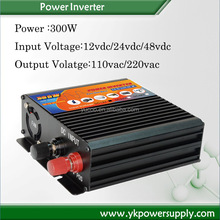 OEM Service 48vdc Pure Sine Wave Power Inverter 300W