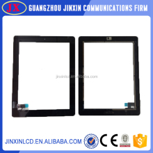 100% brand new and original full assembly replace lcd display and touch screen digitizer for ipad 2