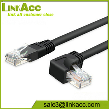90 Degree Cat6 Ethernet Cable ,ARTMK 15 Feet -5 Meters Networking Internet Cat 6 Cables Interconnect Computer PC Router,Printer