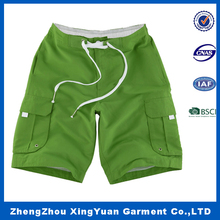 Waterproof blank board shorts for bodywear and promotiom,good quality fast delivery