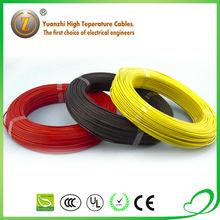 teflon isolierter draht und kabel Anbieter, Bereitstellung ...