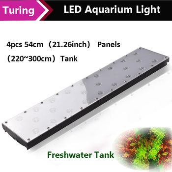 freshwater led aquarium light led aquarium light red and green cool white 240cm planted