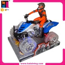 best sold friction plastic toy car