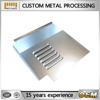 China supply modern sheet metal fabricator jobs