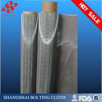 SUS Car Oil Filter Wire Mesh / Paint Wire Mesh Filter/Air Filter Wire Mesh