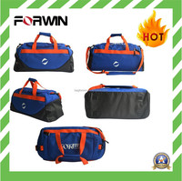 2015 Forwin Hot Sale Polyester Luggage Travel Bag