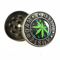 Grinder Weed Herb Tobacco 4Part Herb