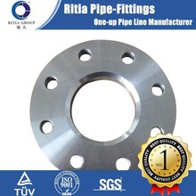carbon steel plate flange weight