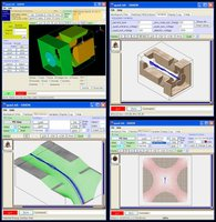 SIMION 8.0 Ion and Electron Optics Simulation Software Software