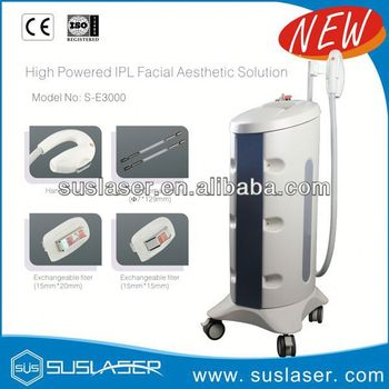 Elos Eplication no no hair removal 8800