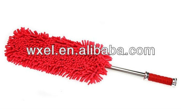 Strong Water Absorptive Chenille Car Wash Brush