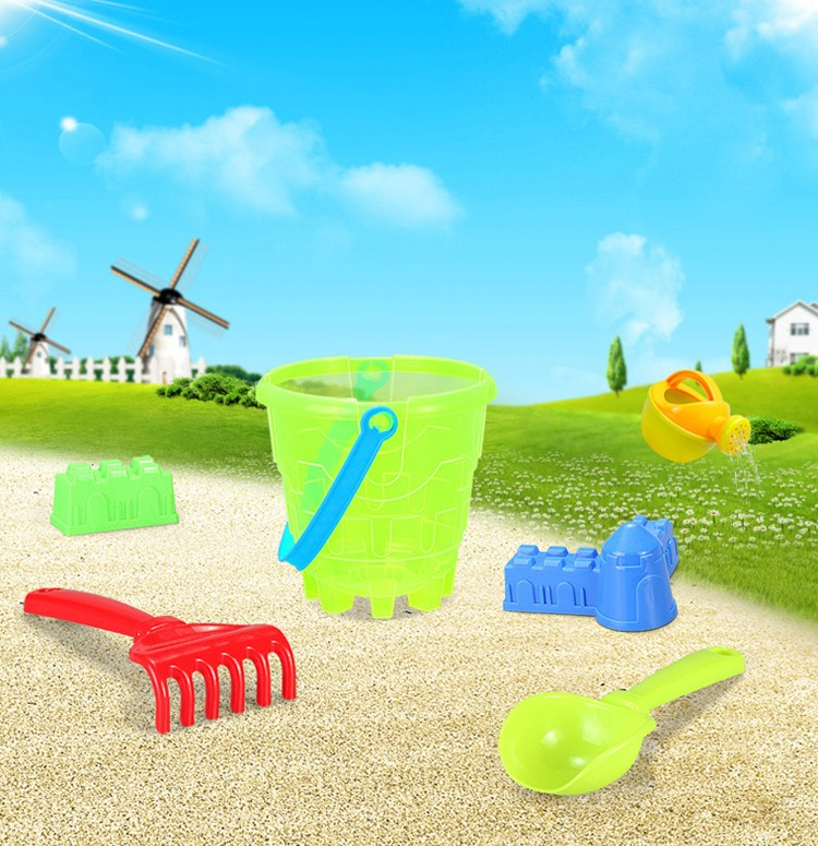 Outdoor Water Toys Product : Beach pails sand pits and water play best selling summer