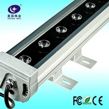 Made in China hot sale super bright pure white 15W LED wall washer light with high power LED for bridge and wall light