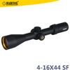 Marcool ALT One Tube Black Matte 4-16x44 SF Hunting Optical Riflescope Mount Wholesale