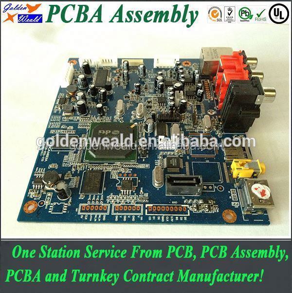 Electronics PCBA Manufacturer ,PCBA Assembly,pcb assembly manufacturer audio amplifier pcba