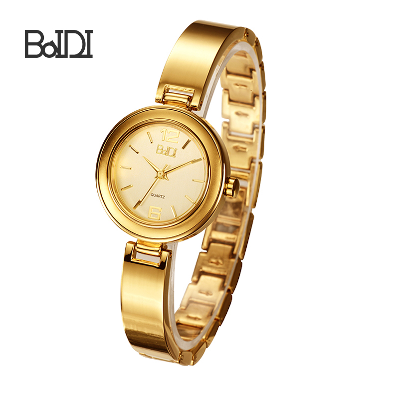 From the Chinese manufacturers fashion watch 18k gold watch