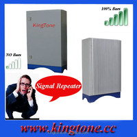 Broad Band RF 5W Signal Repeater, broadband rf amplifier, 3g wcdma 900mhz on gsm900