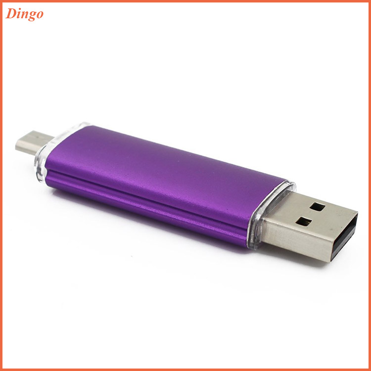 Wholesale New Style Mobile Phone Usb Flash Drive