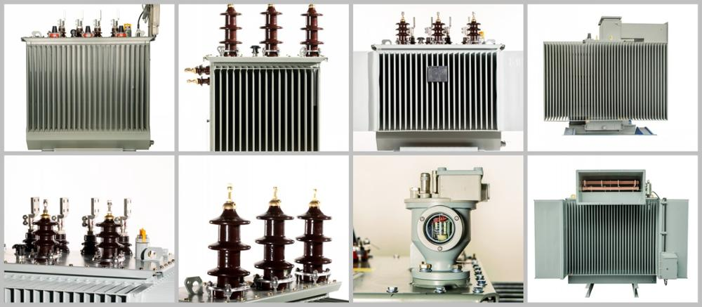 Low Voltage Transformer Step Down Transformer 600kva Power Transformer